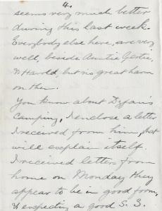 July 27th 1915 #4