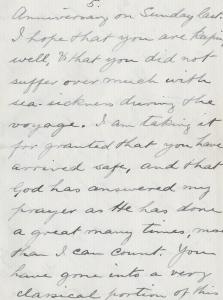 July 27th 1915 #5