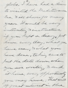 July 27th 1915 #6
