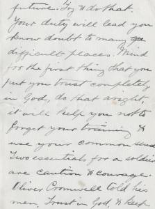 July 27th 1915 #7