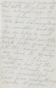 July 28th 1915 # 2