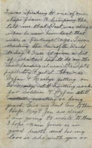 September 22nd, 1915 #3
