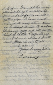 September 22nd, 1915 #4