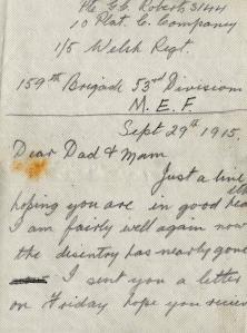 September 29, 1915 #1