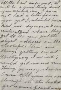 September 3rd 1915 #2