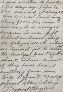 September 3rd 1915 #3
