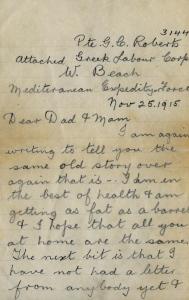 November 25, 1915 #1