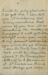 November 25, 1915 #2