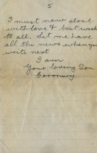 November 25, 1915 #5