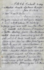 January 6th, 1916 #1