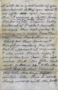 January 6th, 1916 #2