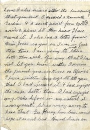 June 1st, 1916 #2
