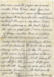 June 1st, 1916 #4