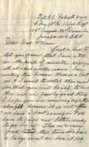 June 24th 1916 #2 1